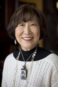 Frances H. Kakugawa. Photo by Jason Kimura.