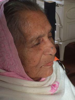 raj's mother
