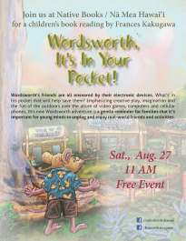 Wordsworth_Native Books poster