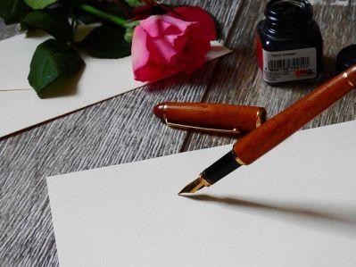 pens for blog