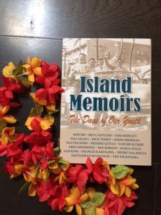 island memoirs photo